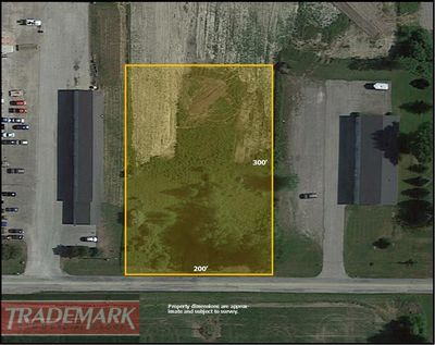 1.38 Acre Freeland Development Parcel CALL TRADEMARK 989-792-6400